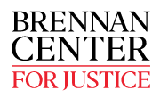 Brennan Center for Justice Logo
