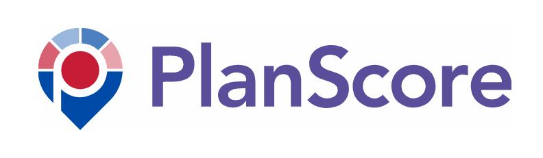 PlanScore Logo