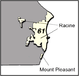 WI 61st Assembly District