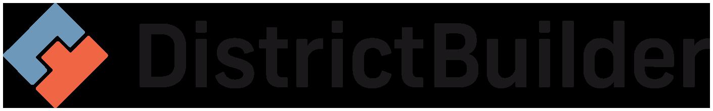 District Builder Logo