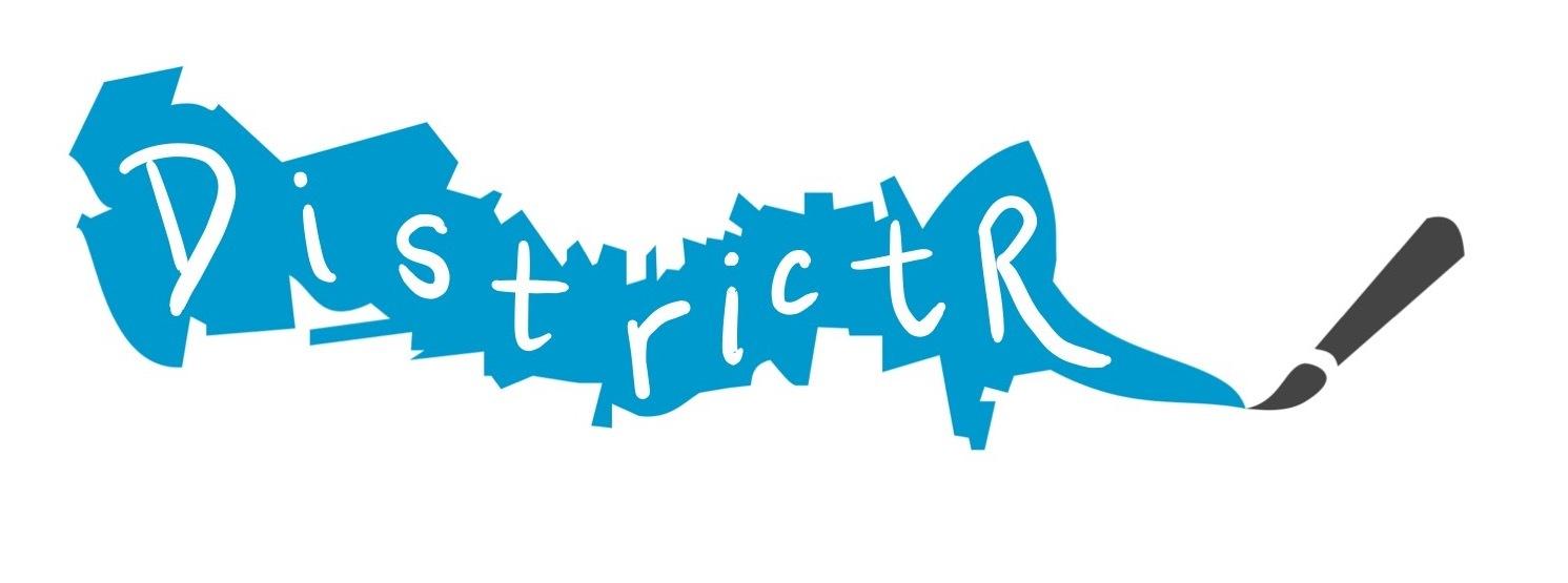 Districtr Logo